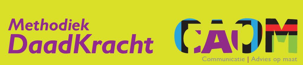 banner daadkracht