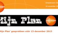 Verloopt 'Mijn Plan' voor 31 december 2015?