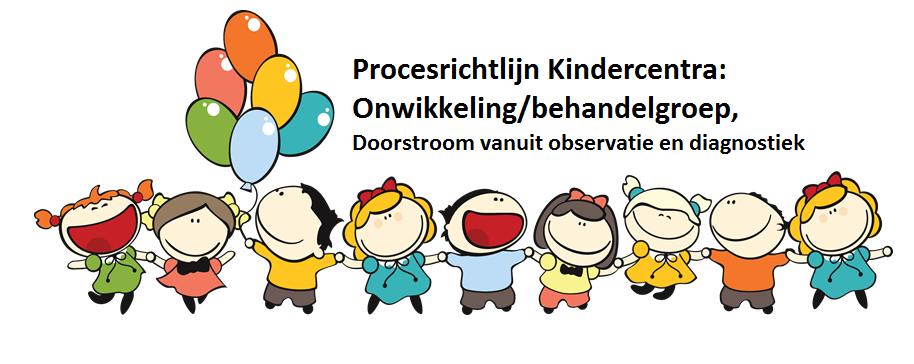 kindercentra procesrichtlijn OB doorstroom