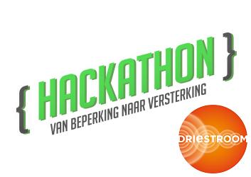 hackaton driestroom